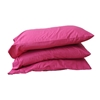 Bright Pink Pillowcases (Six Pack)