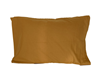 Golden Brown Pillowcases (Six Pack) - 180 Thread Count