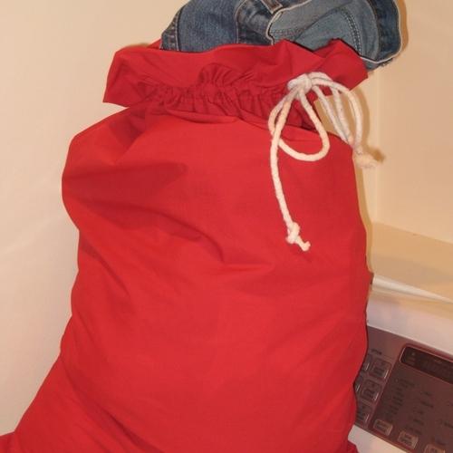 Pillowcase Laundry Bag