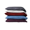 Pillowcases Assorted Colors (Per Six)