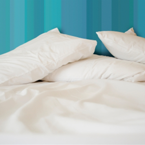 White T180 Pillowcases (Per Dozen)